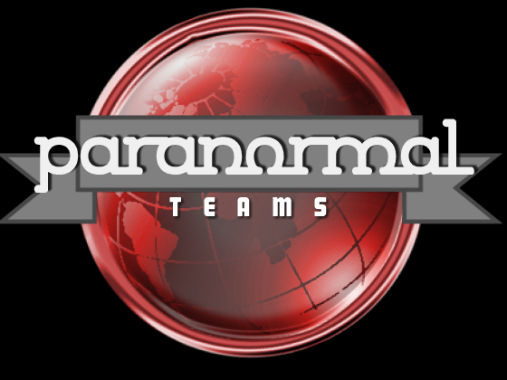PARANORMALTEAMS-PARANORMAL VIDEOS